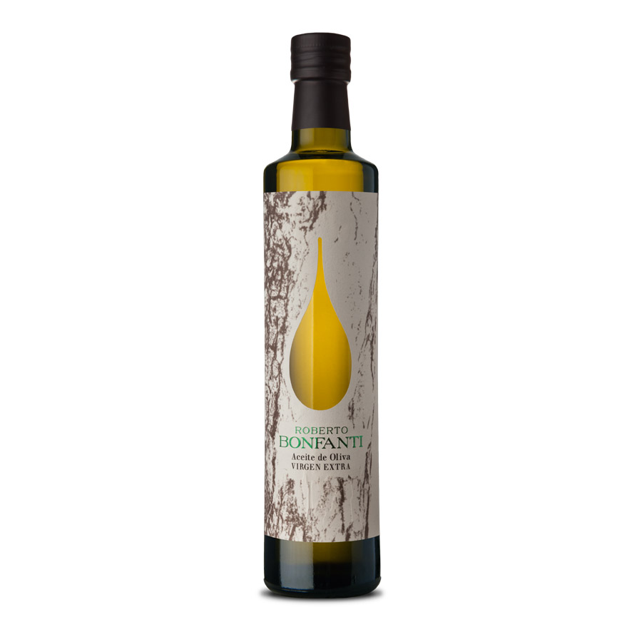 Aceite de oliva Extra Virgen (6 x500ml)