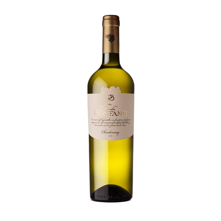 Bonfanti Chardonnay 2018 (6 x 750 ml)