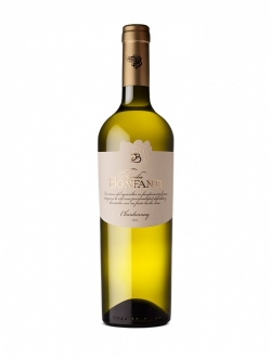 Bonfanti Chardonnay 2017 (6 x 750 ml)